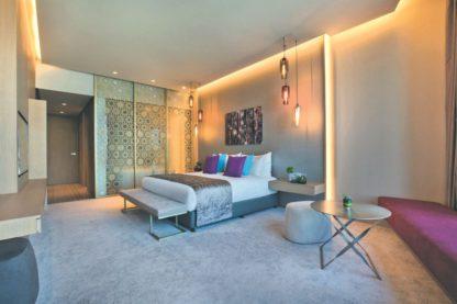 Rixos Premium in Dubai/Abu Dhabi