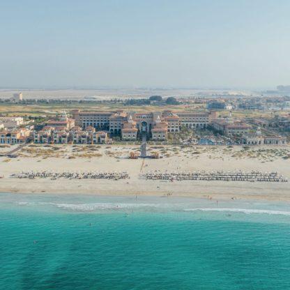 Rixos Saadiyat Island in Verenigde Arabische Emiraten