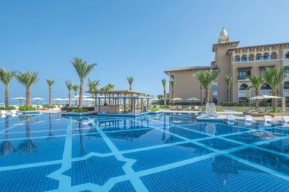 Rixos Saadiyat Island Hotel