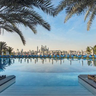 Rixos The Palm Dubai Hotel and Suites Hotel