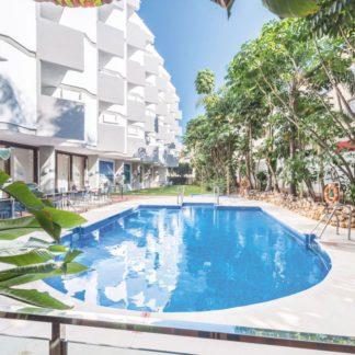 Roc Lago Rojo Hotel