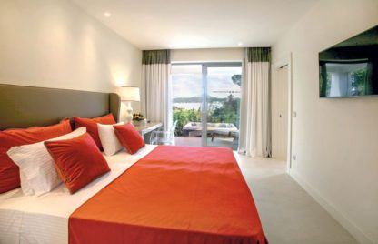 Rodostamo Hotel & Spa in Corfu