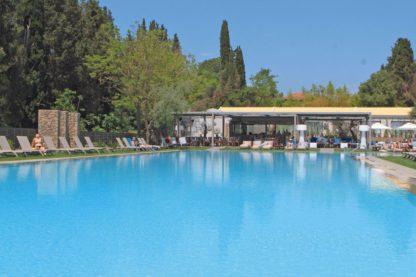 Rodostamo Hotel & Spa in Griekenland