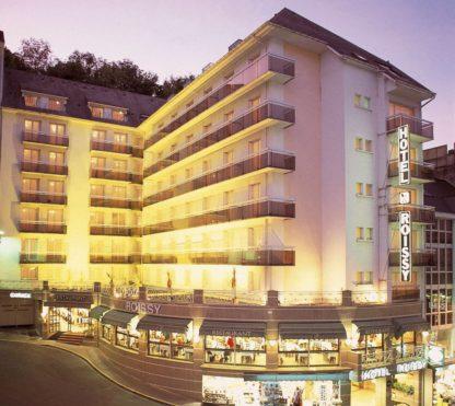 Roissy Hotel