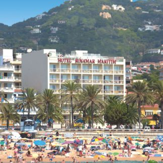 Rosamar Maritim Hotel