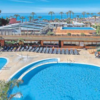 Rosamar & Spa Hotel