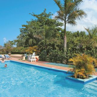 Royal Decameron Club Caribbean Hotel