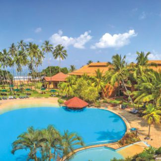Royal Palms Beach Resort Hotel