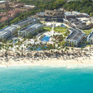 Royalton Punta Cana Resort & Casino Hotel