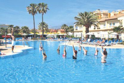SMY Costa del Sol in Spanje