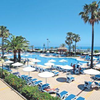 SMY Costa del Sol Hotel