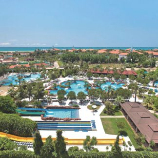 SPLASHWORLD Ali Bey Club Hotel