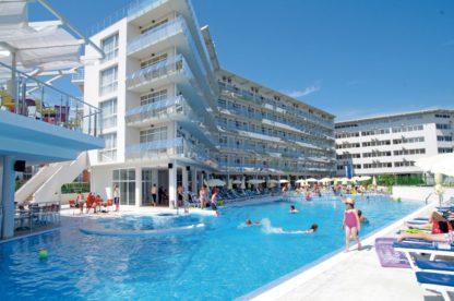 SPLASHWORLD Aqua Nevis Hotel