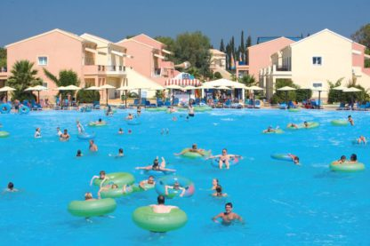 SPLASHWORLD Aqualand Resort - TUI Last Minutes