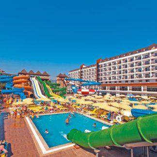 SPLASHWORLD Eftalia Splash Resort Hotel
