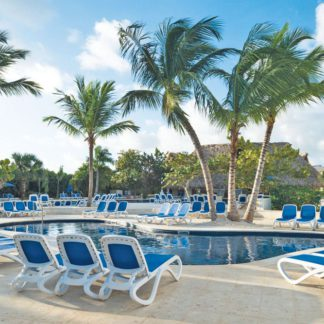 SPLASHWORLD Grand Memories Punta Cana Hotel