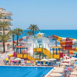 SPLASHWORLD Playa Estepona Hotel