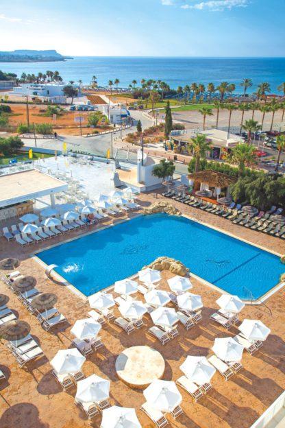 SUNEOCLUB Atlantica Sancta Napa Hotel in