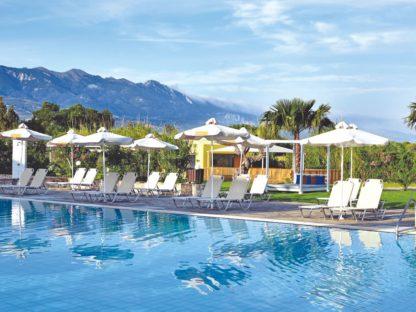 SUNEOCLUB Atlantica Thalassa Hotel in