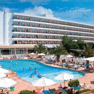 SUNEOCLUB Caribe Hotel