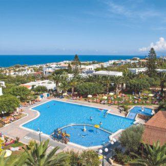 SUNEOCLUB Chrissi Amoudia Hotel