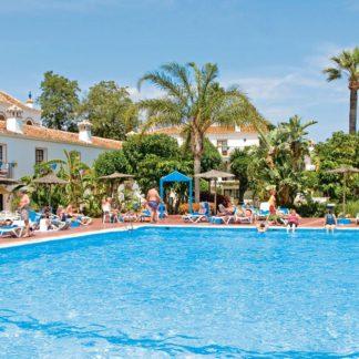 SUNEOCLUB Cortijo Blanco Hotel