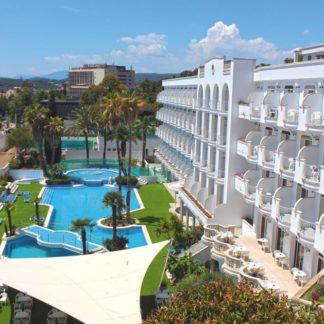 SUNEOCLUB Costa Brava Hotel