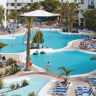 SUNEOCLUB El Trebol Hotel