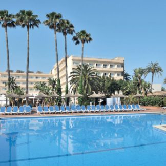 SUNEOCLUB Globales Santa Ponsa Hotel