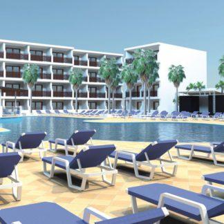 SUNEOCLUB Globales Tamaimo Tropical Hotel