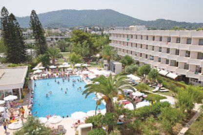 SUNEOCLUB Ialyssos Bay Hotel