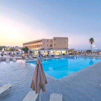 SUNEOCLUB Niriides Beach Hotel