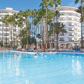 SUNEOCLUB Servatur Waikiki Hotel
