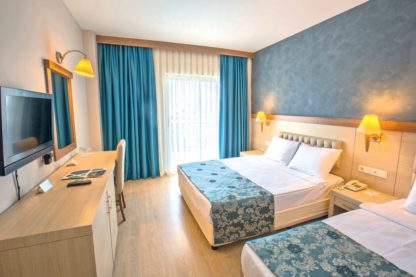 SUNEOCLUB Side Aquamarin Resort & Spa in Turkse Riviera - Antalya