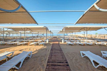 SUNEOCLUB Side Aquamarin Resort & Spa in Turkije