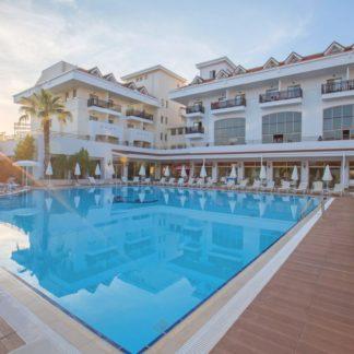 SUNEOCLUB Side Aquamarin Resort & Spa Hotel