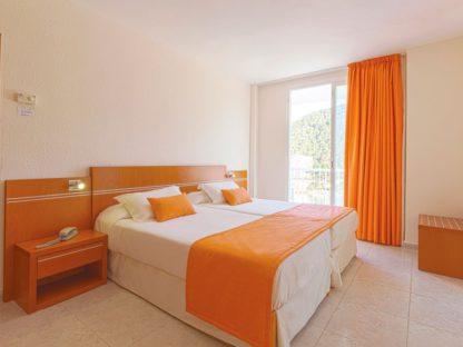SUNEOCLUB Sirenis Cala Llonga Resort in Ibiza
