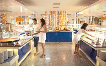 SUNEOCLUB Sirenis Cala Llonga Resort in Spanje