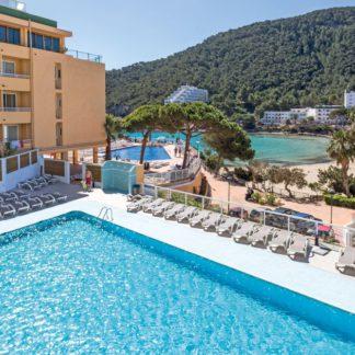 SUNEOCLUB Sirenis Cala Llonga Resort Hotel