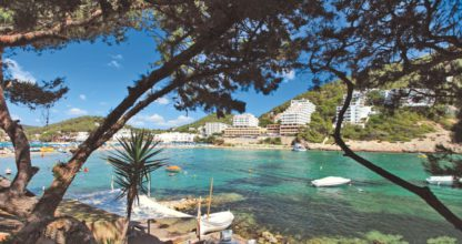 SUNEOCLUB Sirenis Cala Llonga Resort in