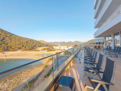 SUNEOCLUB Sirenis Cala Llonga Resort Vliegvakantie Boeken