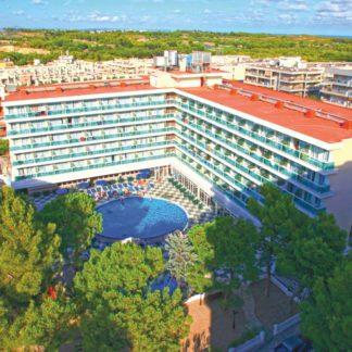 SUNEOCLUB Villa Dorada Hotel