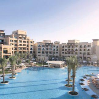 Saadiyat Rotana Resort & Villas Hotel