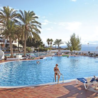 Sandos Papagayo Beach Resort Hotel