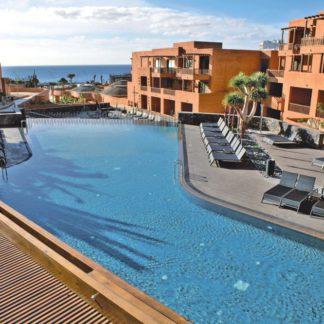 Sandos San Blas Nature Resort & Golf Hotel