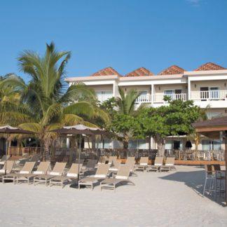 Sandy Haven Hotel