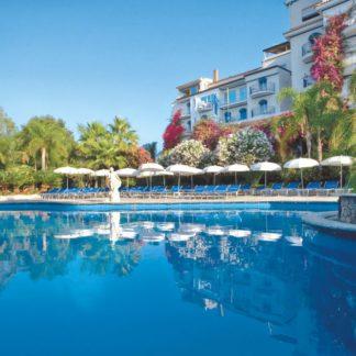 Sant'Alphio Garden Hotel & Spa Hotel