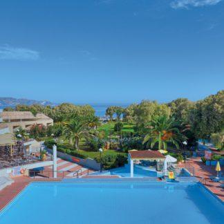 Santa Marina Beach Amoudara Hotel