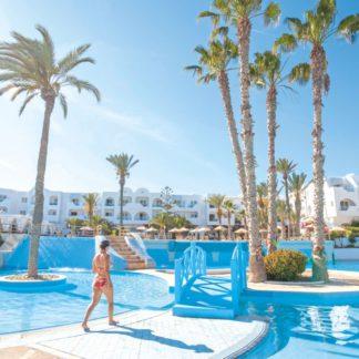 Seabel Aladin Djerba Hotel