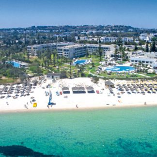 Seabel Club Alhambra Beach Golf & Spa Hotel